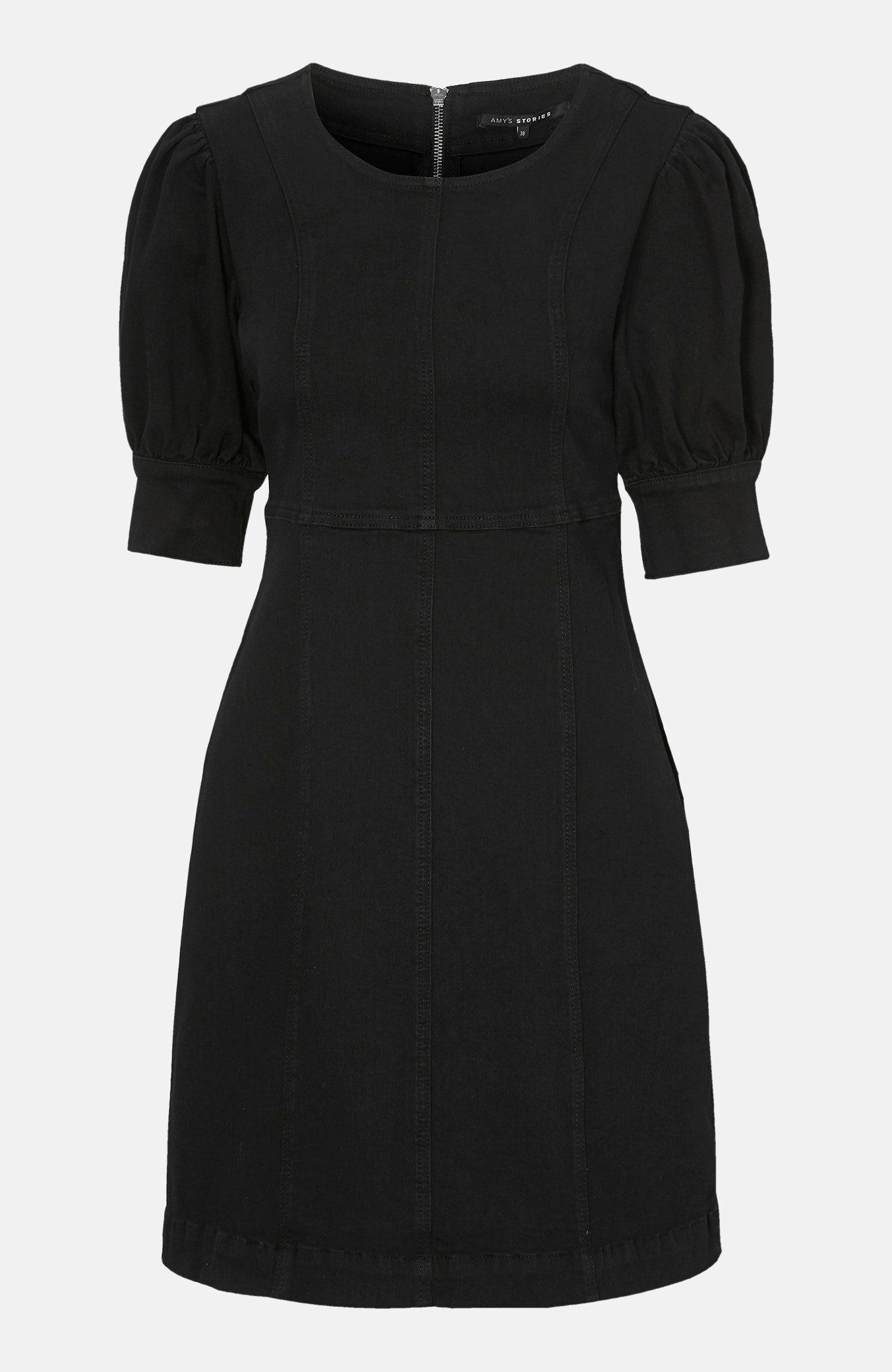 Dżinsowa sukienka Speranza