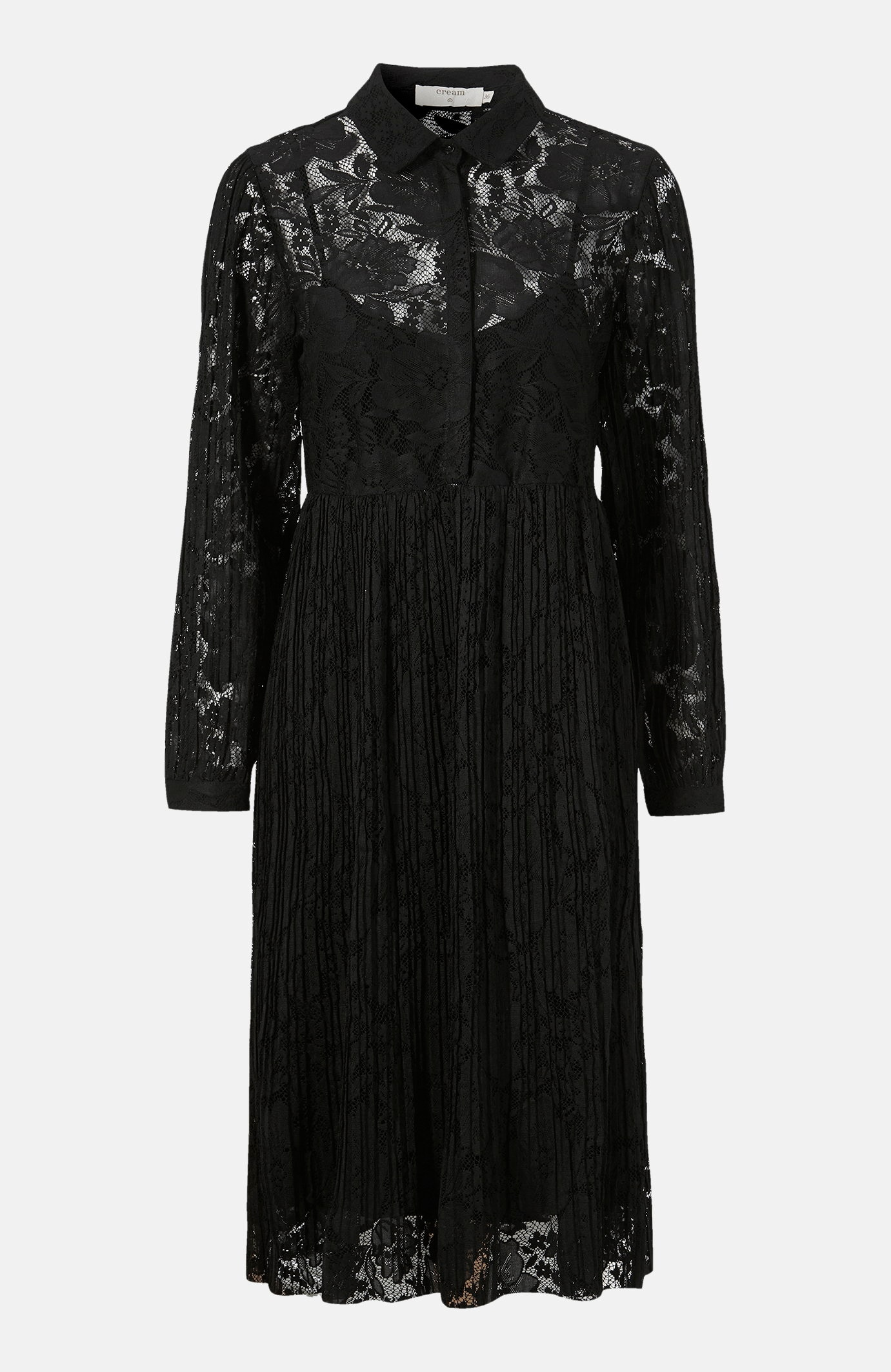 Koronkowa sukienka Alicia