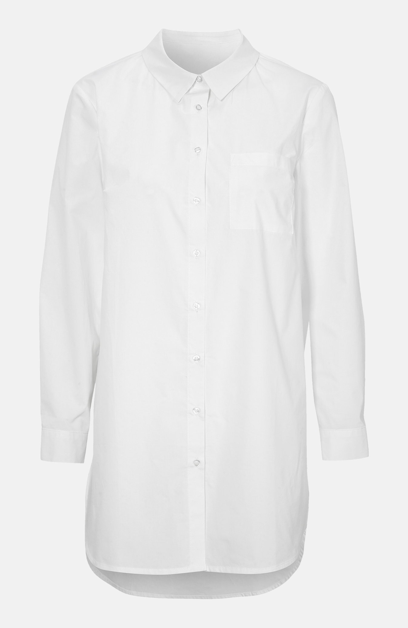 Długa koszula
