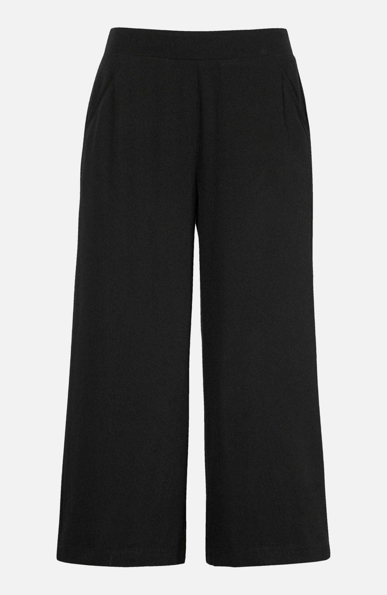 Spodnie typu culotte