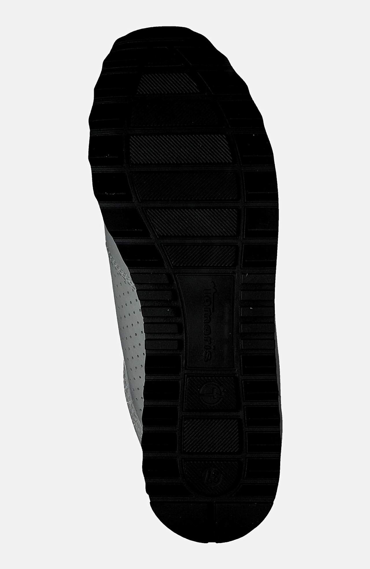 Skórzane obuwie sportowe