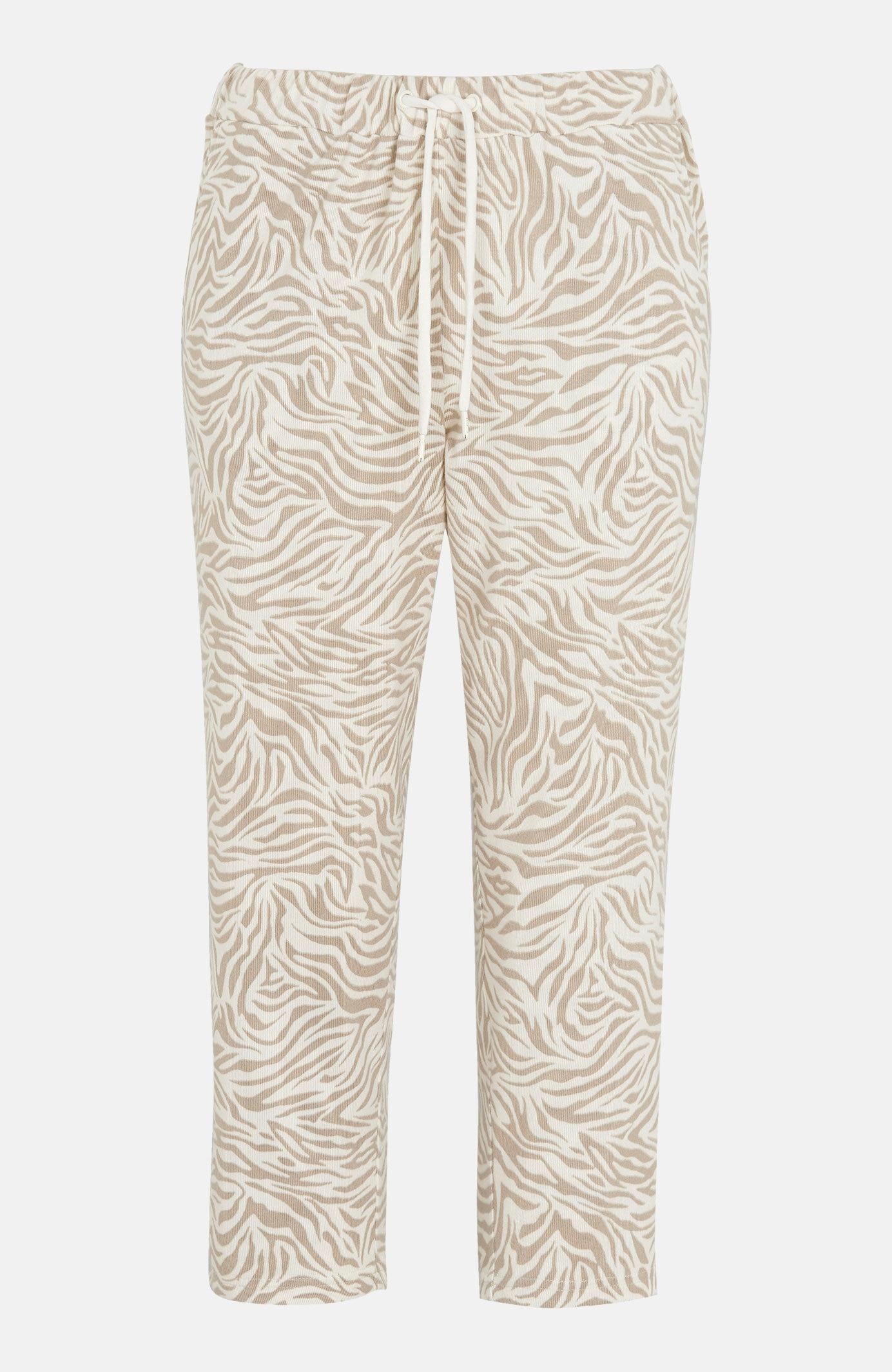 Bardzo miękkie spodnie Supermjuk byxa