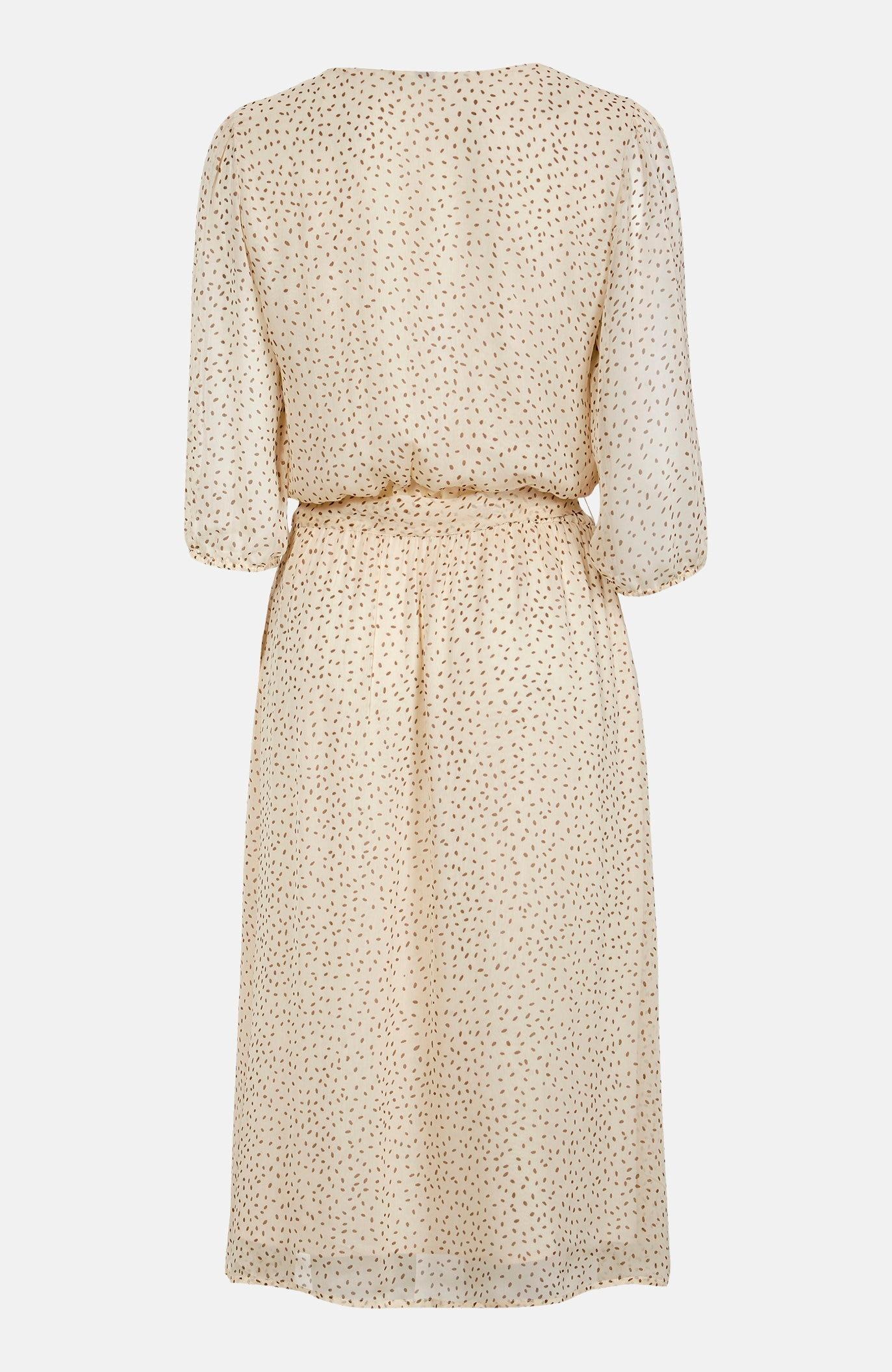 Sukienka z wiskozy Ophelia