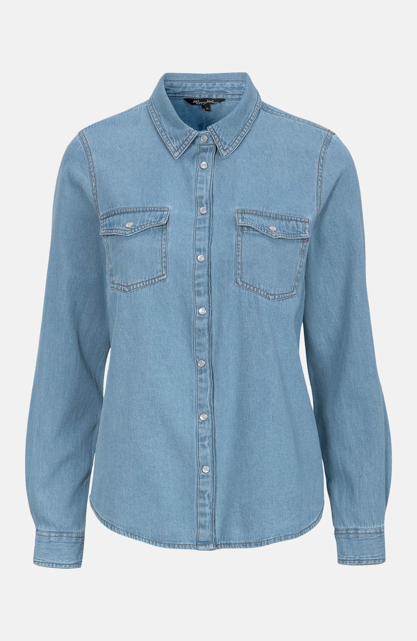 Dżinsowa koszula Beatrice