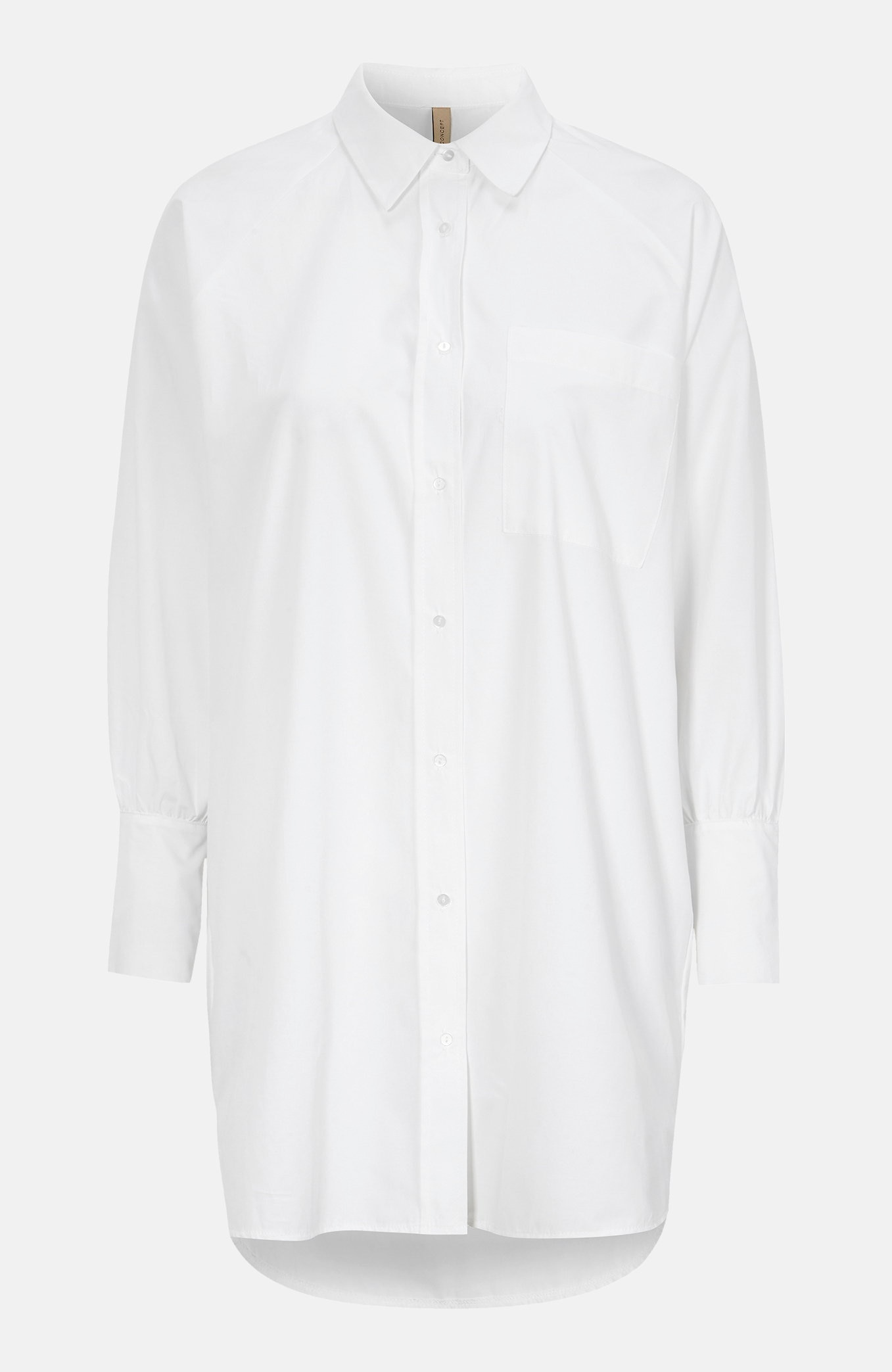 Długa koszula  Netti