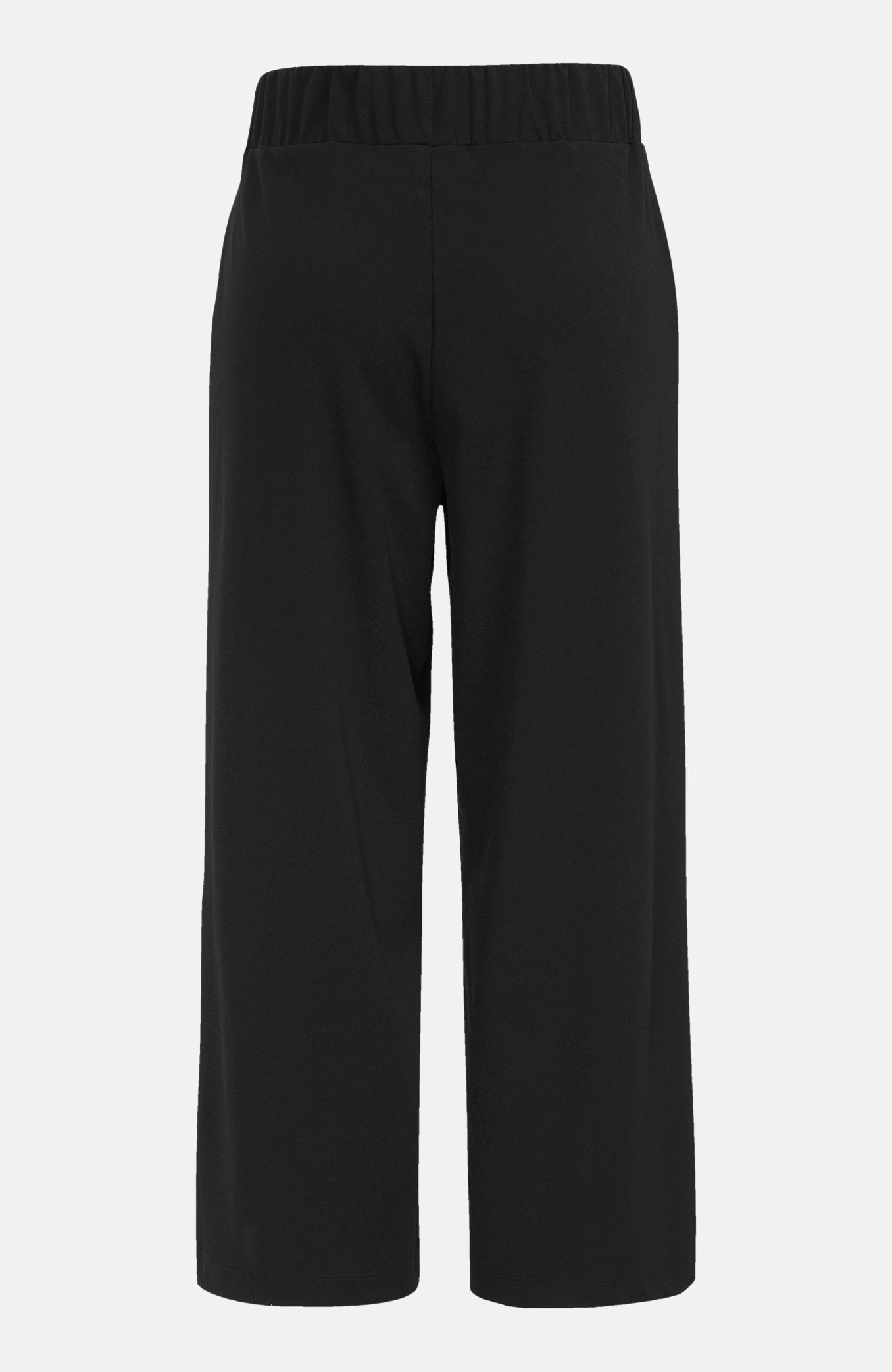 Spodnie typu culotte Siham