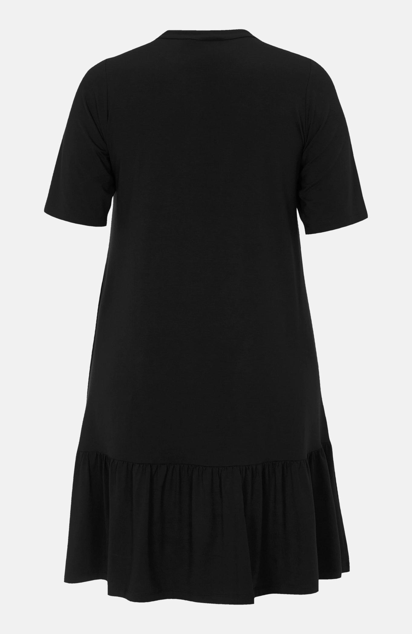 Sukienka dżersejowa Giro