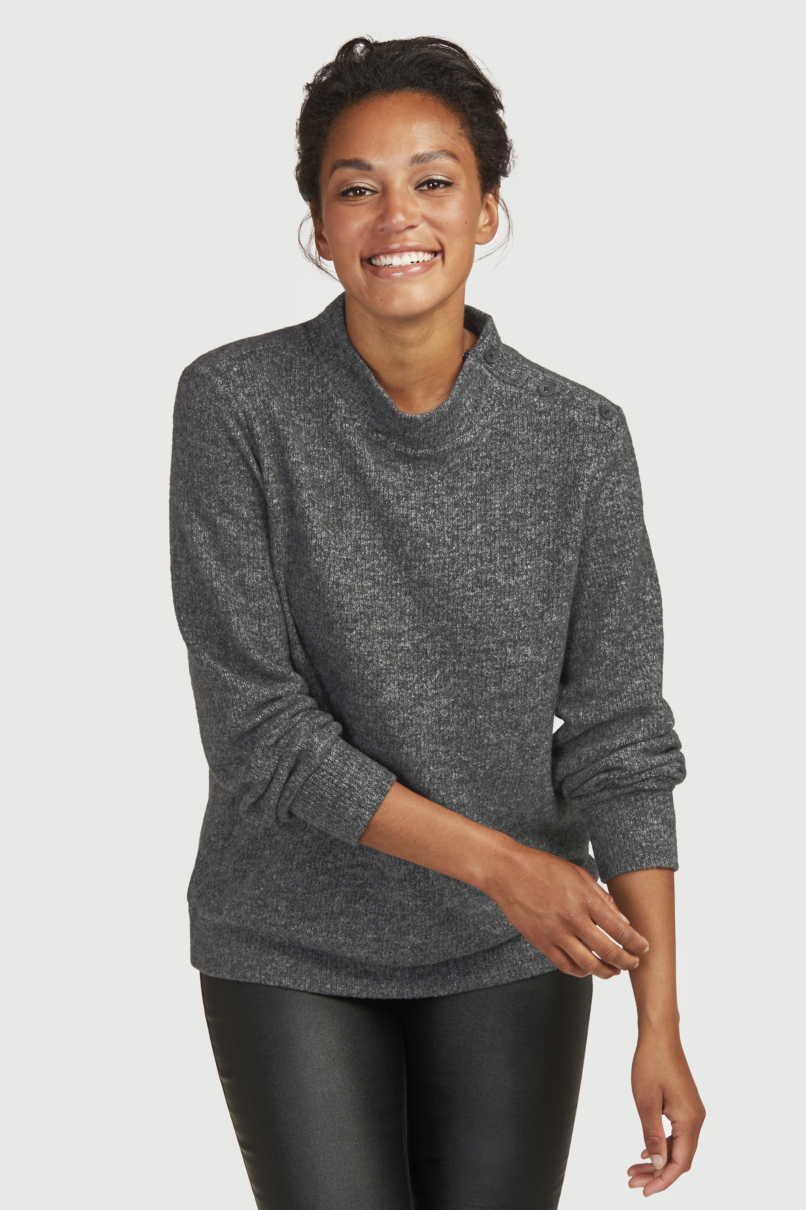 Komfortowy sweter