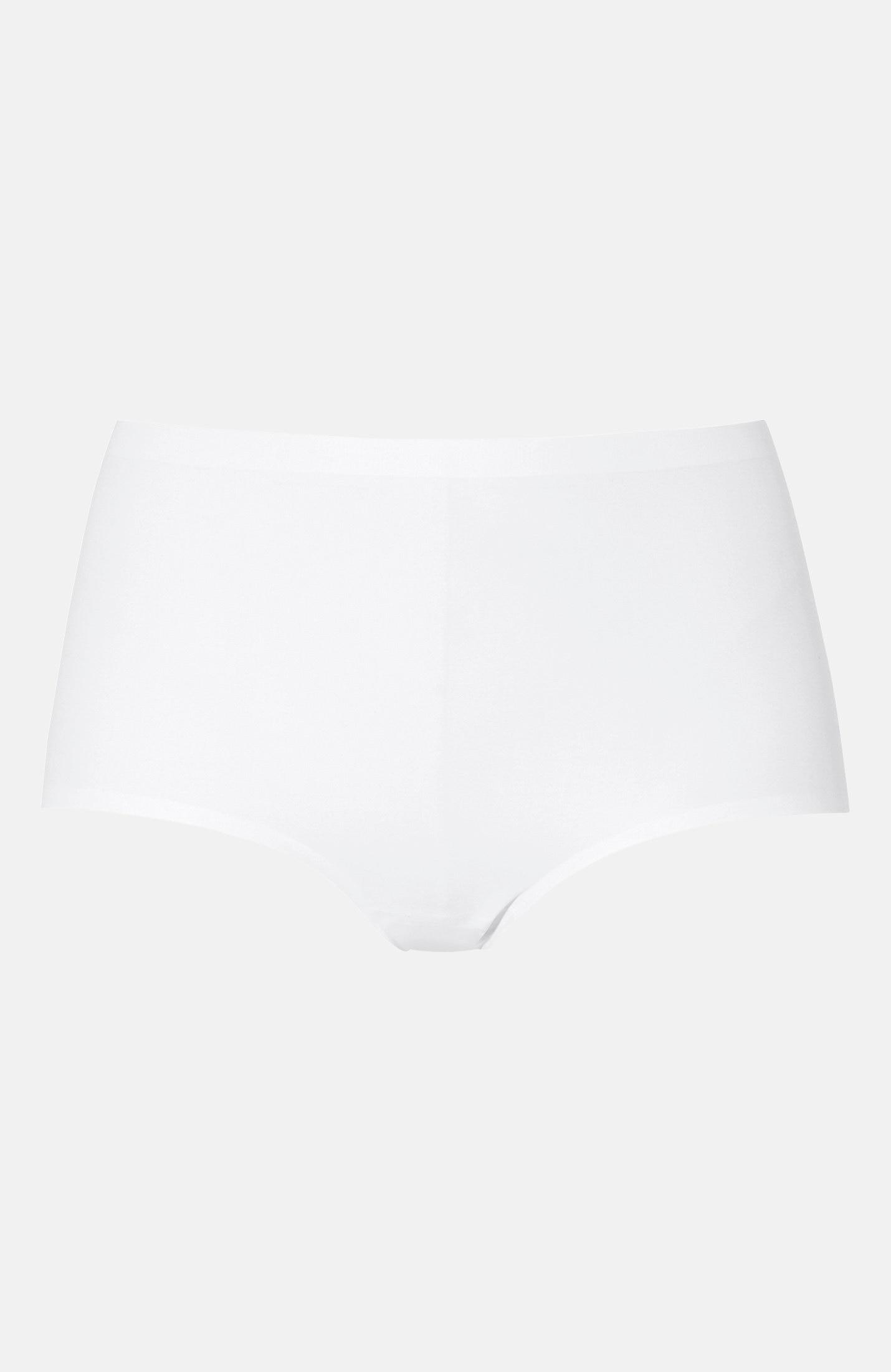 Bezszwowe majtki zwysokim stanem 3 sztuki