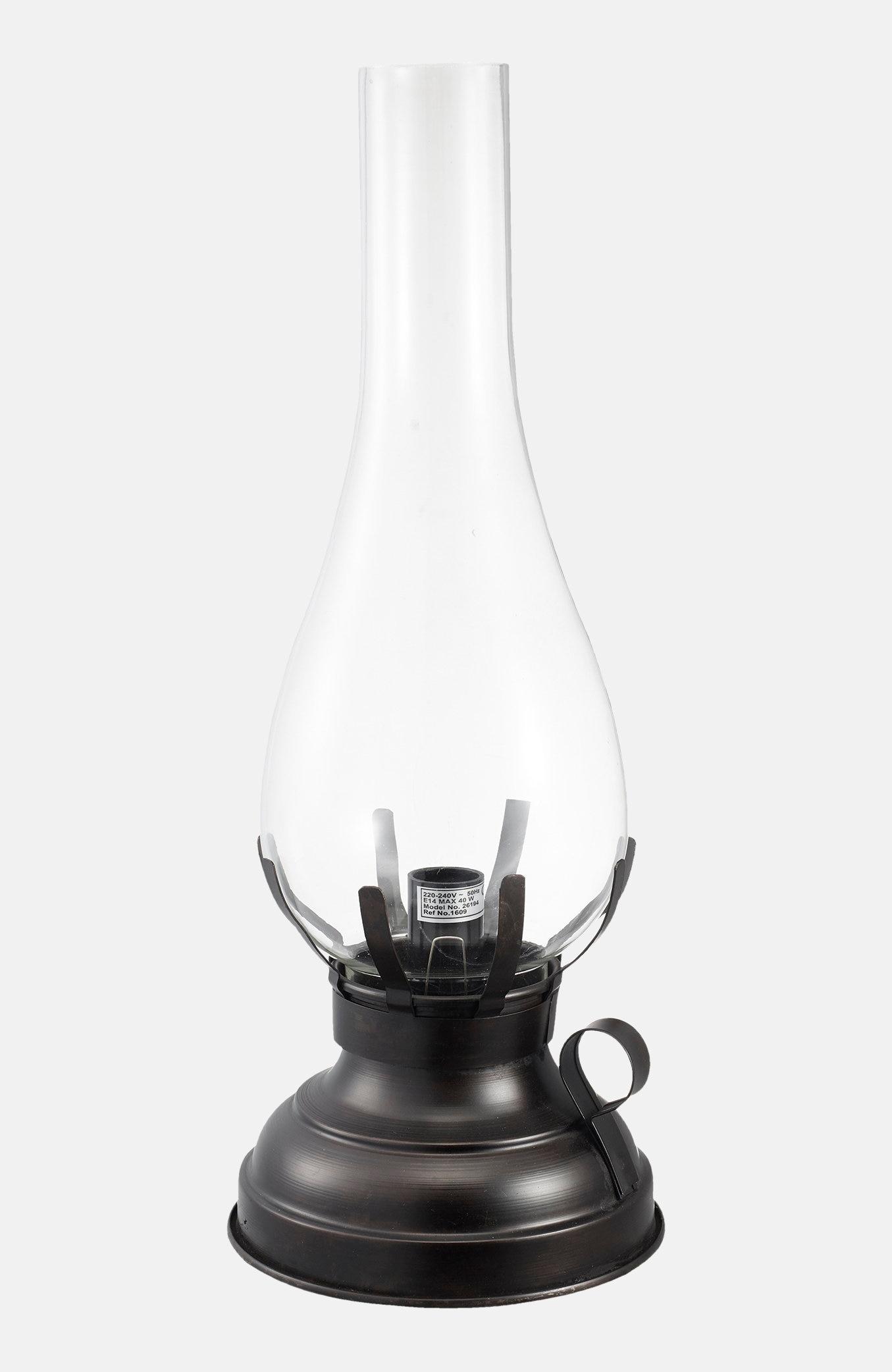 Lampa stołowa El Lykta