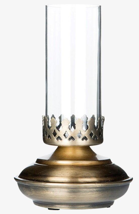 Lampion na świeczkę